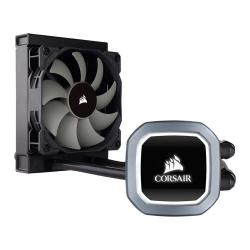 Corsair,Hydro,H60,120mm,White,LED,AIO,Intel/AMD,CPU,Water,Cooler,