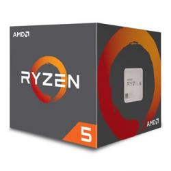 AMD,Ryzen,5,2600,Gen2,6,Core,AM4,CPU/Processor,with,Wraith,Stealth,Cooler