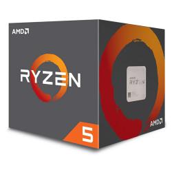 AMD,Ryzen,5,2600,3.4GHz,6x,Core,Processor,