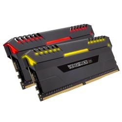 32GB,Corsair,Vengeance,RGB,LED,DDR4,Memory,3000MHz,,2x16GB,