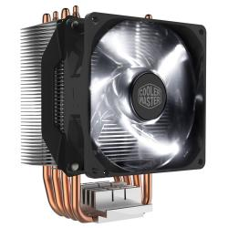 Cooler,Master,Hyper,H411R,White,LED,CPU,Cooler,