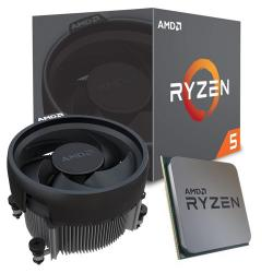 AMD,Ryzen,5,2600X,Gen2,6,Core,AM4,Processor,/,CPU,