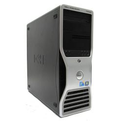 Dell,T3500,Xeon,W3565,3.2GHz,Workstation,-,Windows,7,+,FREE,FUJITSU,KEYBOARD,