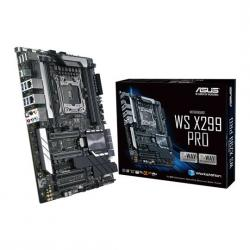 ASUS,Intel,Core-X,WS,X299,PRO,ATX,Workstation,Motherboard