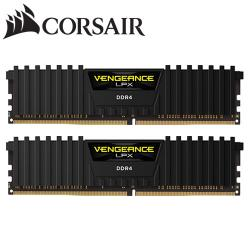 32GB,Corsair,Vengeance,LPX,3000MHz,DDR4,Memory,-,Black