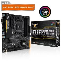 ASUS,TUF,B450M-PLUS,GAMING,-,AMD,RYZEN,MATX,DDR4,MOTHERBOARD