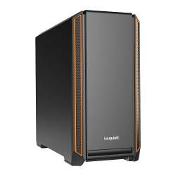 be,quiet!,SILENT,BASE,601,Orange,Midi,PC,Case,