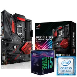 Intel,8600,CPU,+,ASUS,ROG,STRIX,Z370-H,Motherboard,Bundle,+,Free,Call,Of,Duty:,Black,Ops,4,