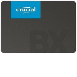 "Crucial,BX500,480GB,2.5"",SATA,Desktop/Laptop,SSD/Solid,State,Drive,"