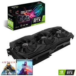 ASUS,NVIDIA®,GeForce,RTX™,2080,8GB,ROG,STRIX,OC,GAMING,Turing,Graphics,Card,+,FREE,COD:,Black,Ops,4,+,Battlefield,V,&,ANTHEM,