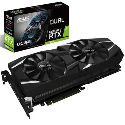 ASUS,NVIDIA,GeForce,RTX,2080,DUAL,OC,8GB,Graphics,Card,