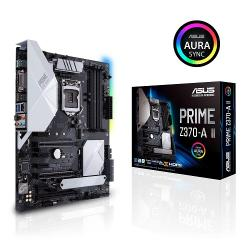 ASUS,PRIME,Intel,Z370-A,II,Coffee,Lake,ATX,Motherboard,