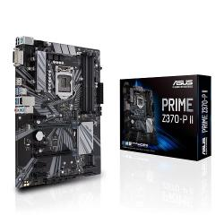 ASUS,PRIME,Z370-P,II,-,Intel,Coffee,Lake,DDR4,ATX,Motherboard,