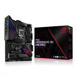 ASUS,Intel,Z390,ROG,MAXIMUS,XI,HERO,9/8th,Gen,ATX,Motherboard