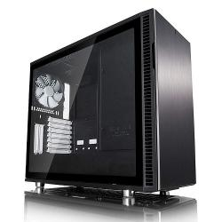 Fractal,Design,Define,R6,Midi-Tower,Blackout,Edition,