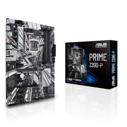 ASUS,PRIME,Z390-P,-,Intel,DDR4,ATX,Motherboard,