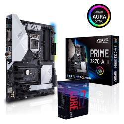 Intel,i7,8700K,CPU,+,ASUS,Z370-A,II,BUNDLE,+,$150,Software,Bundle,inc,HITMAN,2!,