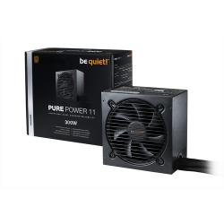 be,quiet!,Pure,Power,11,300W,Power,Supply,