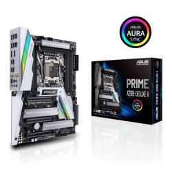 ASUS,Intel,Core-X,PRIME,X299,DELUXE,II,ATX,Motherboard