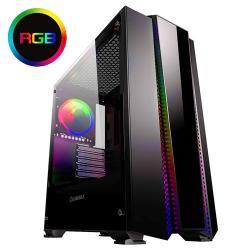 Game,Max,Phantom,RGB,Tempered,Glass,Midi,PC,Gaming,Case,
