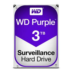 "3TB,WD,Purple,WD30PURZ,,-,3.5"",CCTV,Hard,Drive/HDD,"