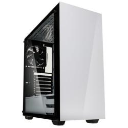 KOLINK,Stronghold,Tempered,Glass,Gaming,Case,-,White,