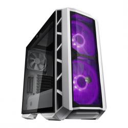 CoolerMaster,MasterCase,H500P,White,RGB,PC,Gaming,Case,