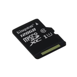 128GB,Kingston,Canvas,Select,UHS,Micro,SD,Card,