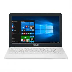 "ASUS,VivoBook,11"",Intel,Dual,Core,Celeron,White,Laptop,"