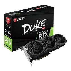 MSI,NVIDIA,GeForce,RTX,2080,8GB,DUKE,OC,Graphics,Card,+,RTX,Bundle,-,Wolfenstein:,Young,Blood,Game,
