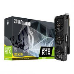 Zotac,NVIDIA,GeForce,RTX,2080,Ti,11GB,Triple,Fan,Turing,Graphics,Card