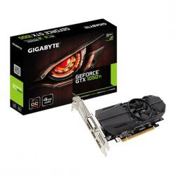 Gigabyte,GeForce,GTX,1050,Ti,OC,LP,4GB,Graphics,Card,