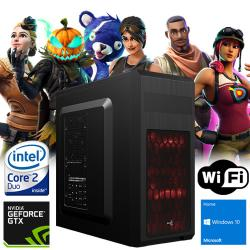ARIA,EXPRESS,-,INTEL,CORE,2,DUO,GAMING,PC,w/,Windows,10,