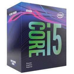 Intel,Core,i5,9400F,2.9GHz,6x,Core,Processor,-,No,iGPU,