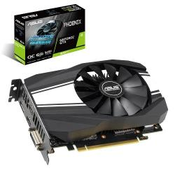 ASUS,NVIDIA,GeForce,GTX,1660,Ti,PHOENIX,OC,6GB,Graphics,Card,