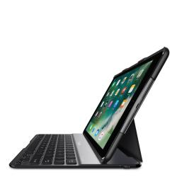 Belkin,QODE,Ultimate,Lite,Keyboard,Case,for,iPad,Air,&,9.7,iPad,2017