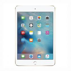 Apple,iPad,Mini,4,Wi-Fi,4G/LTE,128GB,-,Gold