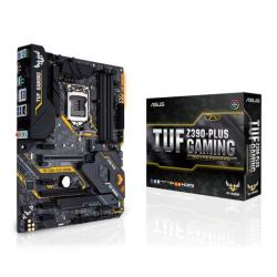 ASUS,TUF,Intel,Z390-PLUS,GAMING,9th,Gen,ATX,Motherboard