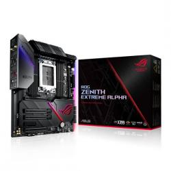 ASUS,AMD,X399,ROG,Zenith,Extreme,Alpha,E-ATX,TR4,Motherboard
