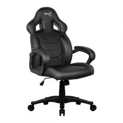 Aerocool,AC60C,AIR,Black,Gaming,Chair