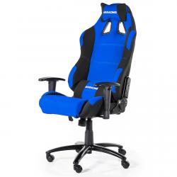 Prime,K7018,Gaming,Chair,Black,Blue
