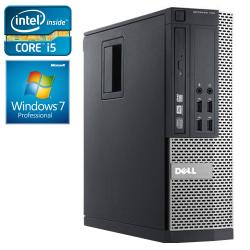 Dell,OptiPlex,790,-,Intel,i5,4590,3.30GHz,Quad,Core,Refurb,PC