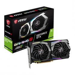 MSI,NVIDIA,GeForce,GTX,1660,6GB,GAMING,X,Turing,Graphics,Card