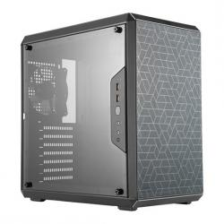 CoolerMaster,MasterBox,Q500L,Compact,Windowed,Midi,ATX,PC,Gaming,Case,