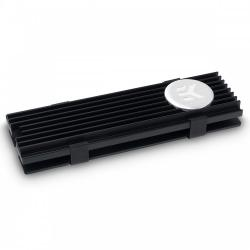 EK-M.2,NVMe,Heatsink,-,Black