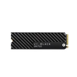 500GB,Western,Digital,Black,SN750,M.2-2280,M.2,NVMe,SSD,