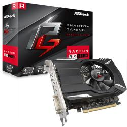 ASRock,Radeon,RX,560,Phantom,4GB,Graphics,Card,