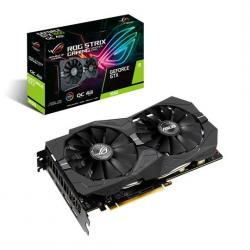 ASUS,ROG,NVIDIA,GeForce,GTX,1650,4GB,STRIX,OC,GAMING,Turing,Graphics,Card,