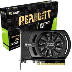 Palit,NVIDIA,GeForce,GTX,1650,4GB,StormX,OC,Turing,Graphics,Card,