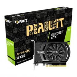 Palit,NVIDIA,GeForce,GTX,1650,4GB,StormX,Turing,Graphics,Card,